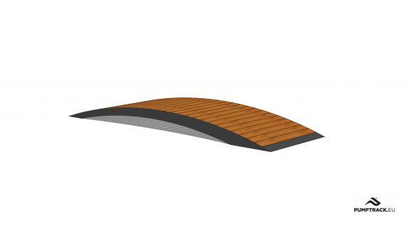 Fietspad - Larix W11