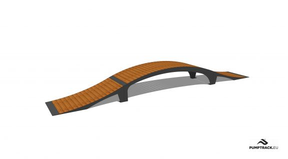 Fietspad - Larix W12
