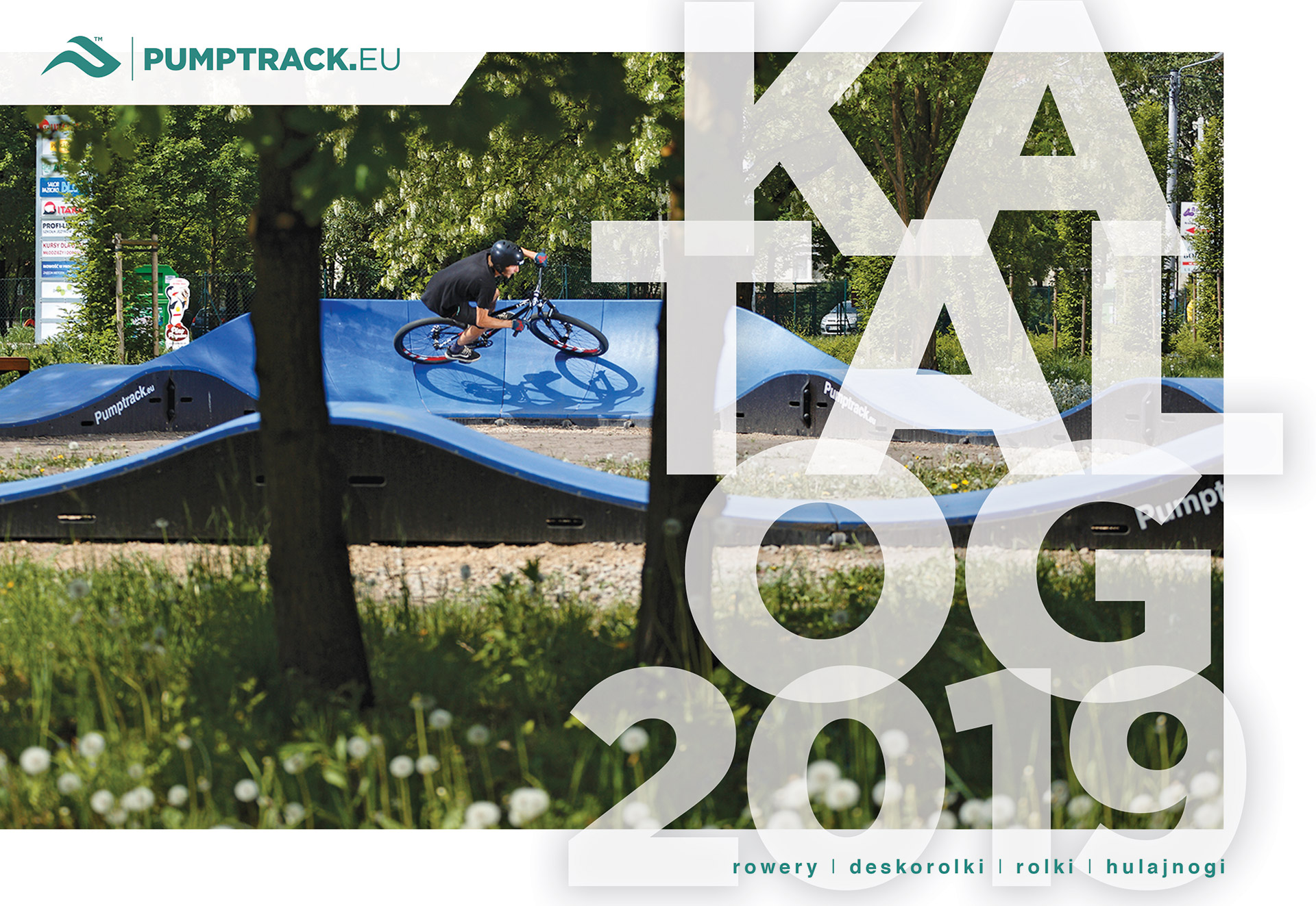 Katalog pumptracki - Pumptrack.eu