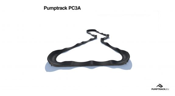 Pumptrack PC3A