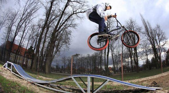 Paczków Rider: Dawid Dobija