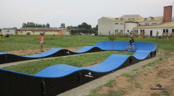 Calea bicicletei mobile