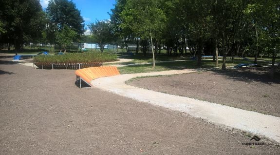 cycle obstacle